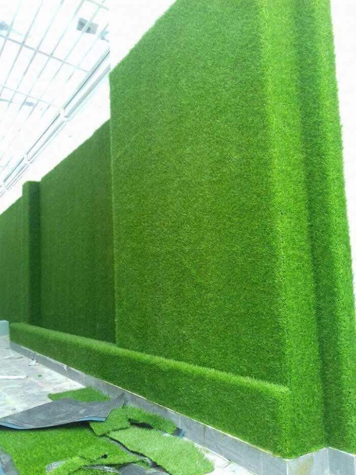 cỏ nhân tạo thái nguyên