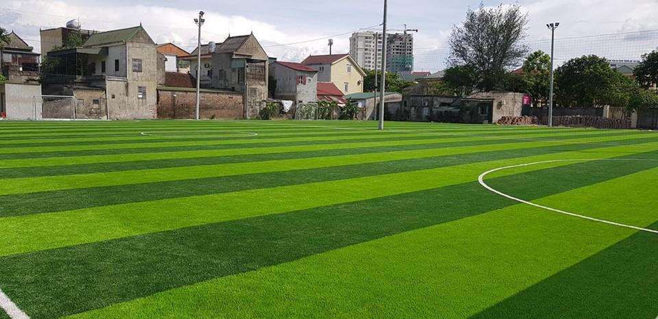 cỏ nhân tạo nghệ an