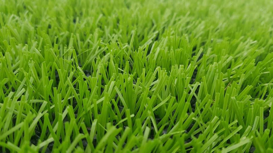 cỏ nhân tạo sân bóng nghệ an